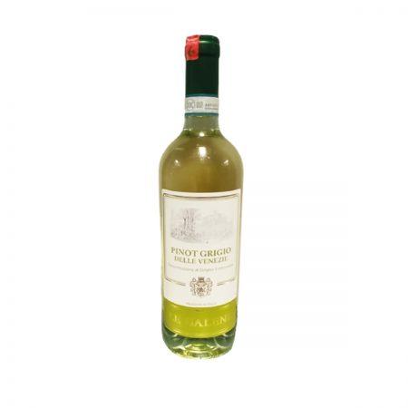 Pinot Grigrio Delle Venezie Doc Le Galene 2020