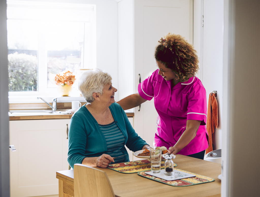 Senior Day Care Costs - Affordable Senior Home Care