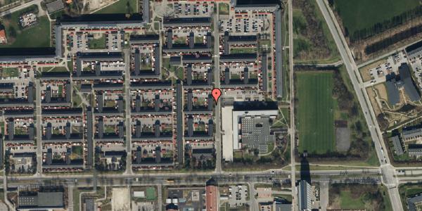 Trafikstøjkort på Blytækkerporten 47, 2650 Hvidovre