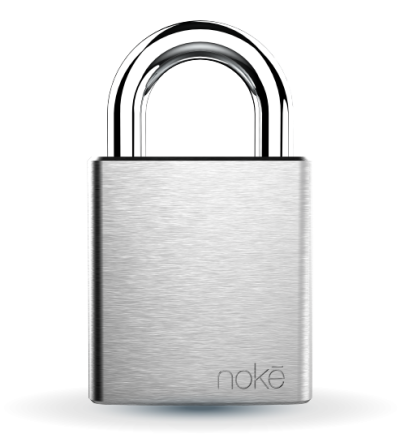 Nokē Bluetooth HD Padlock
