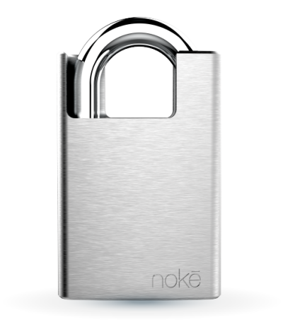 Nokē Bluetooth HD+ Plus Padlock