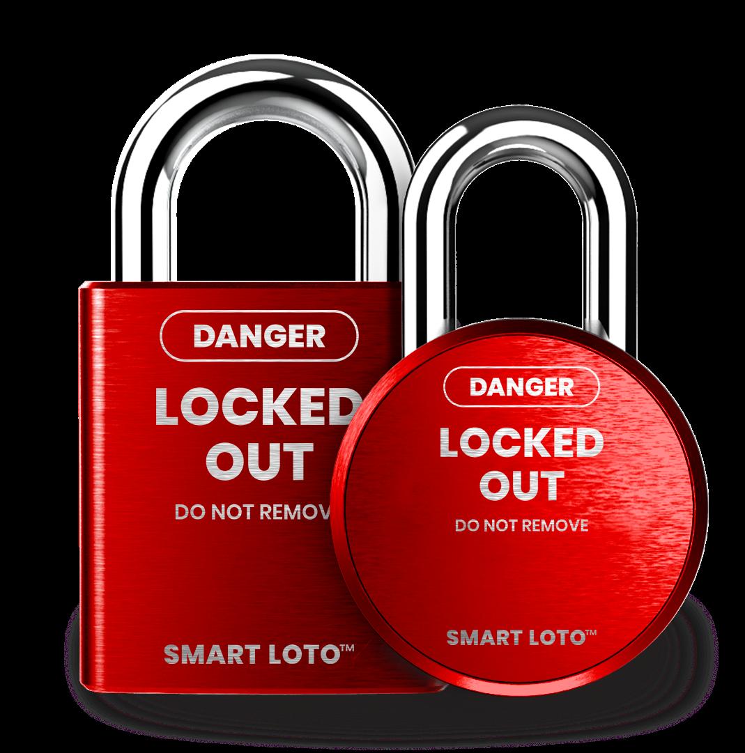 Nokē | Smart Security Solutions