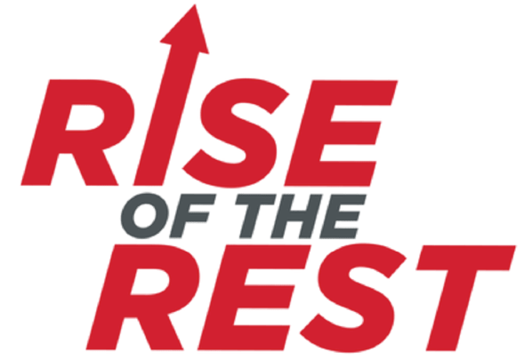Rise of the Rest Logo