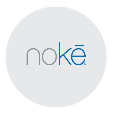 Knowledge base Nokē Logo