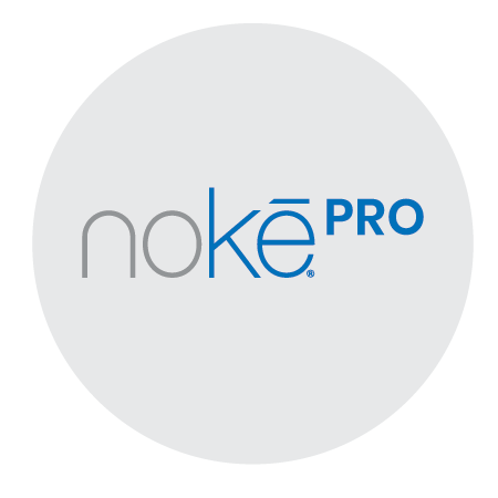 Knowledge base Nokē Pro Logo