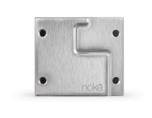 Nokē In Wall Specs Graphic