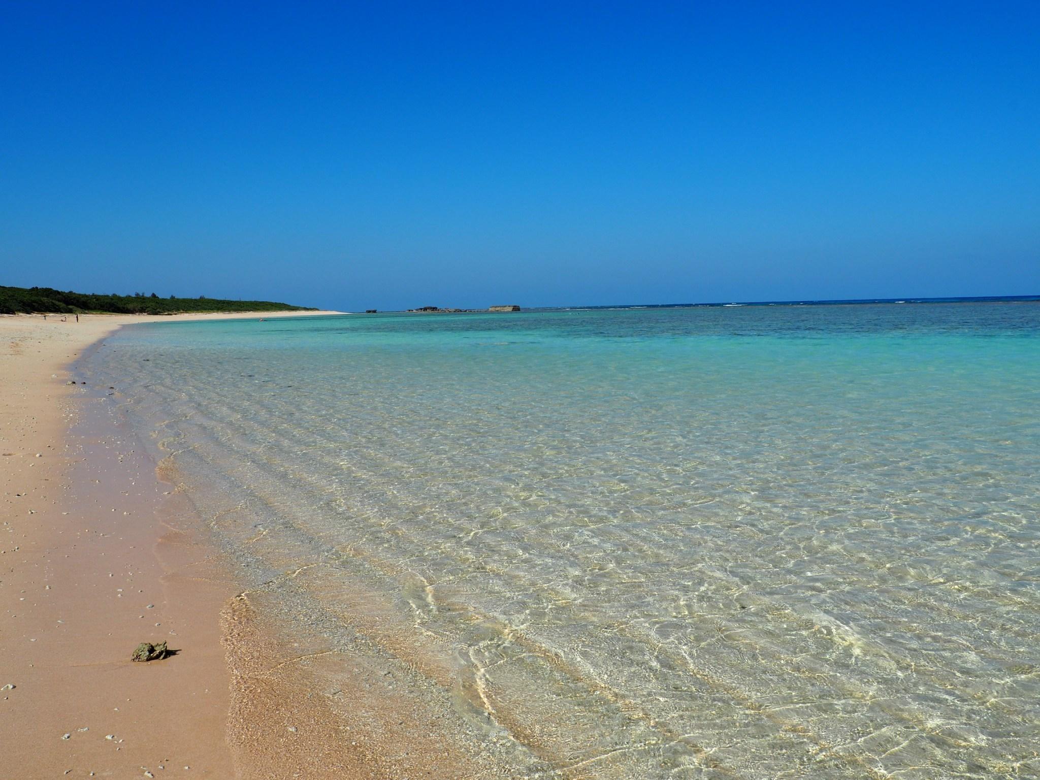 Nishi Beach