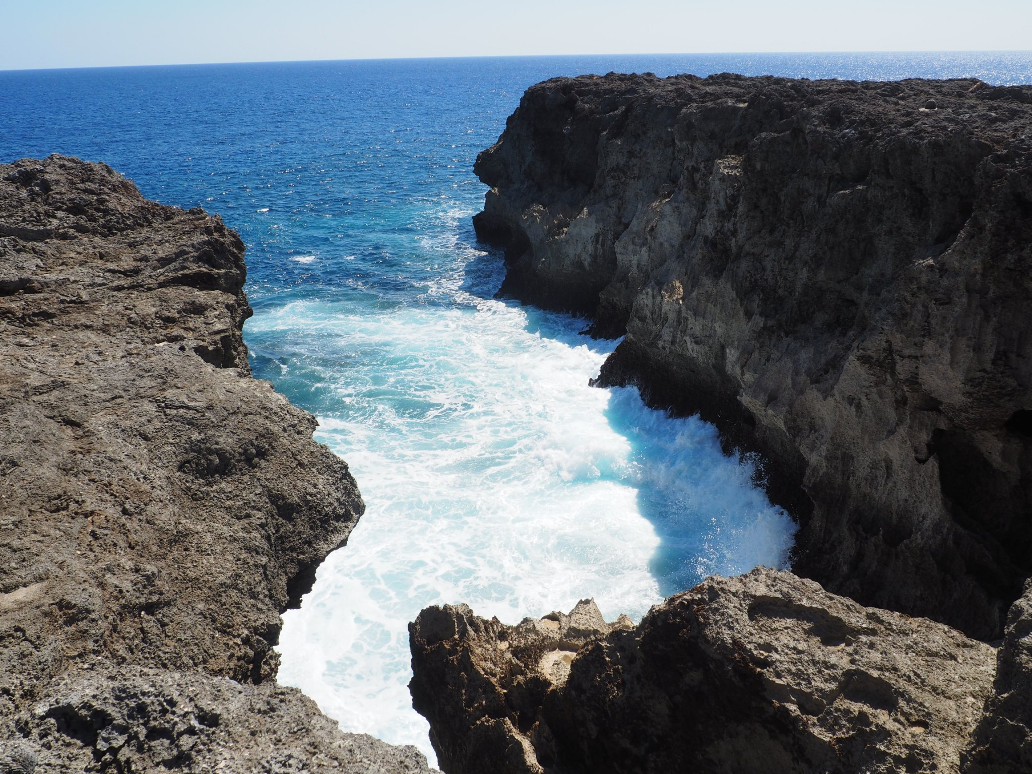 Japan's southernmost point Cape