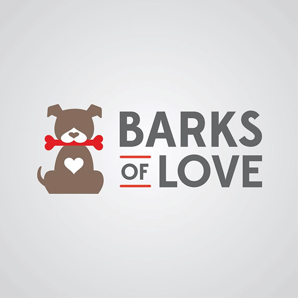 Barks of Love - Santa Ana, CA