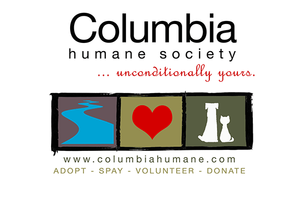 Columbia Humane Society - Saint Helens, OR