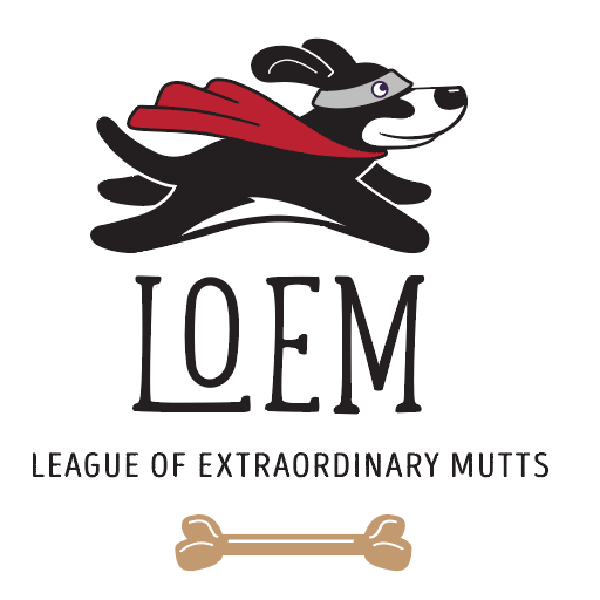 League of Extraordinary Mutts - Los Angeles, CA