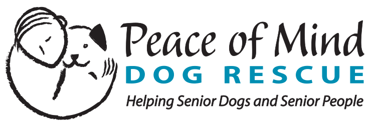 Peace of Mind Dog Rescue - Pacific Grove, CA