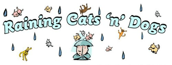 Raining Cats n Dogs - Redding, CA