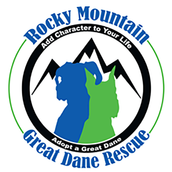 Rocky Mountain Great Dane Rescue - Lakewood, CO