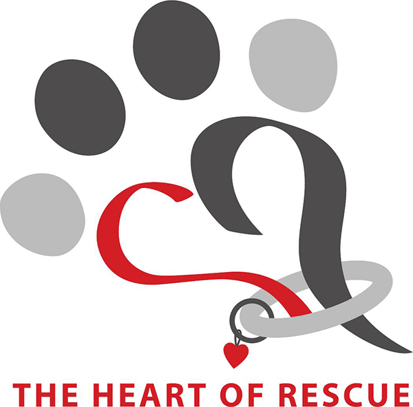The Heart of Rescue - Eugene, OR