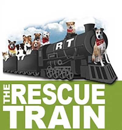 The Rescue Train - Studio City, CA