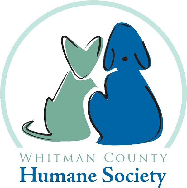 Whitman County Humane Society - Pullman, WA