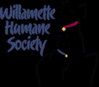 Willamette Humane Society - Salem, OR