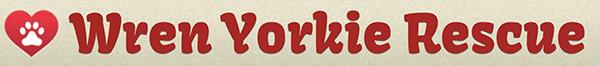 Wren Yorkie Rescue - Oakland, CA