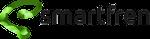 logo operator Smartfren Pasca