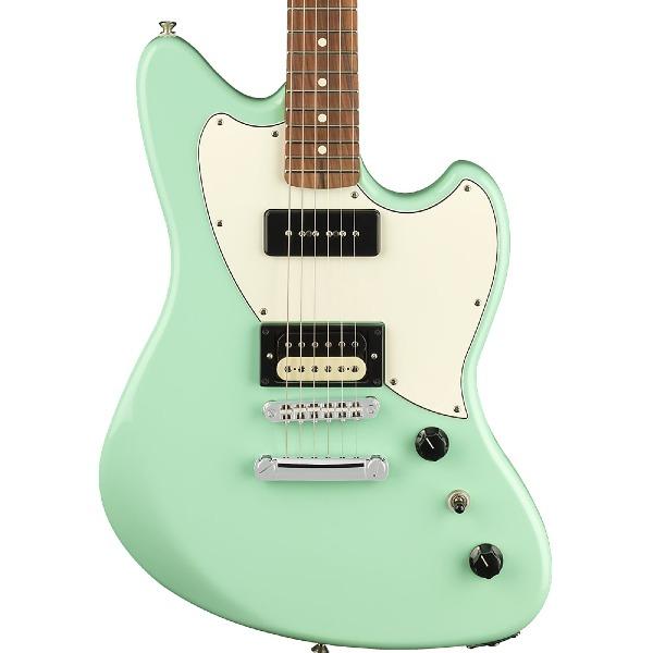 undefined Guitare électrique Fender Powercaster Fender 014-3523-351