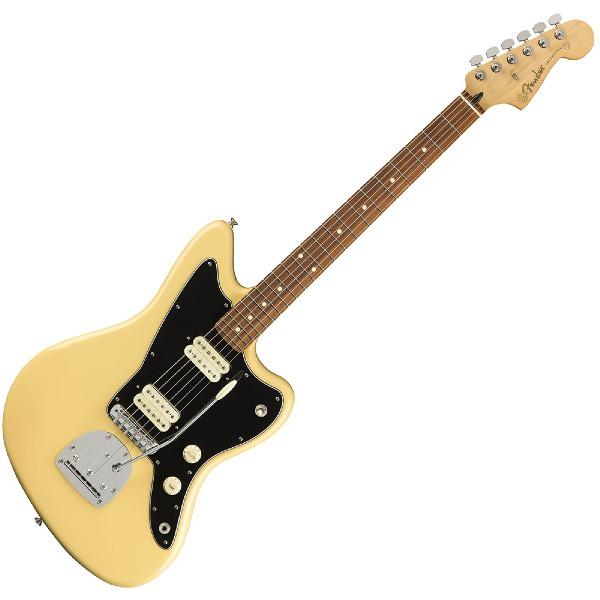 undefined Fender Player Jazzmaster Pau Ferro - Buttercream