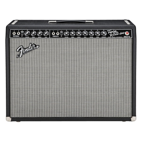 undefined Amplificateur Fender 65 Twin Reverb