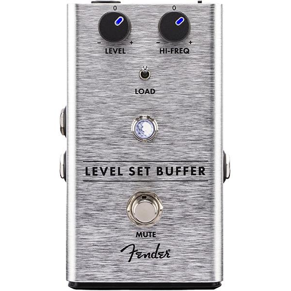 undefined Pédale Level Set Buffer Fender 023-4530-000