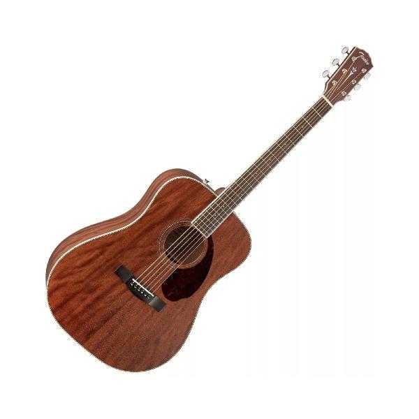 undefined Guitare Acoustique PM-1 Fender Dreadnough avec étui