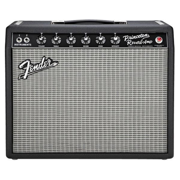 undefined Amplificateur Fender Princeton Reverb 65 reissue