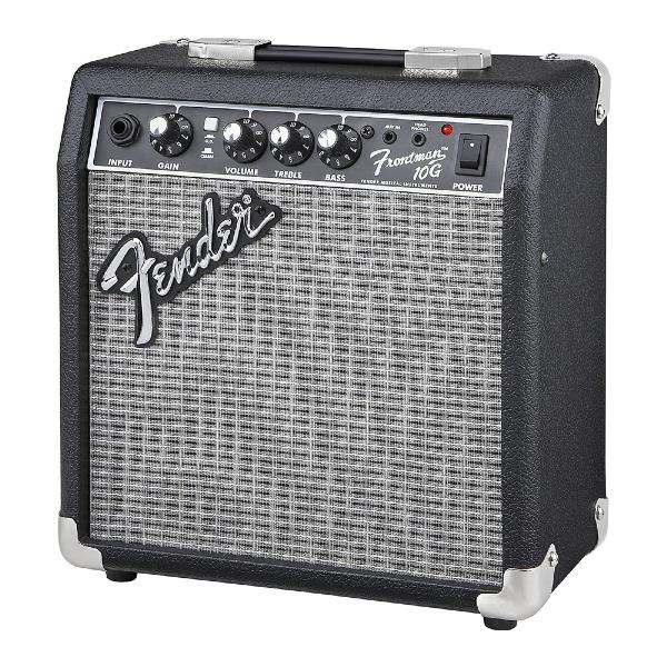 undefined Amplificateur de Guitare Électrique Fender Frontman 10G