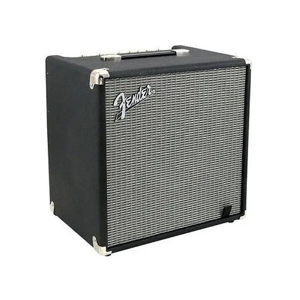 undefined Fender Rumble 40 - ampli de basse de 40 Watt de la série Rumble (V3)