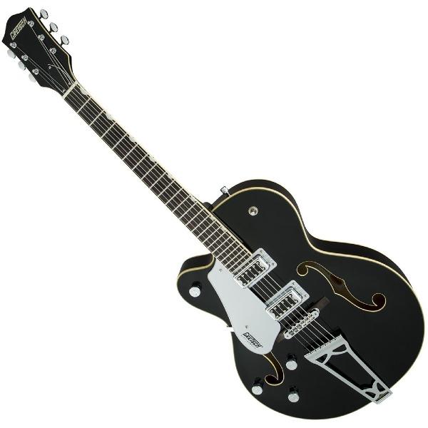 undefined Guitare Électrique G5420LH Electromatic Corps Creux, Gauche - Black 251-6021-506