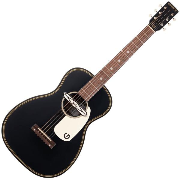 undefined Guitare electro-acoustique G9520E Gin Rickey noir GRETSCH 270-5000-506