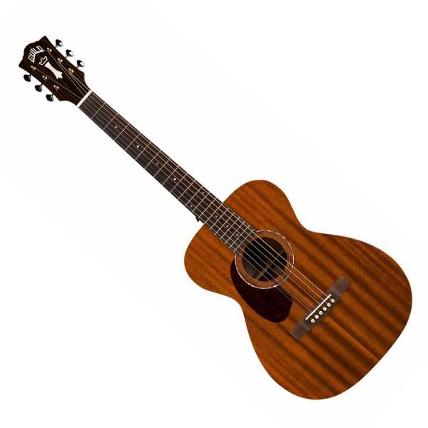 undefined Guitare Acoustique Gauchère M-120LE Naturel Guild 384-1224-821
