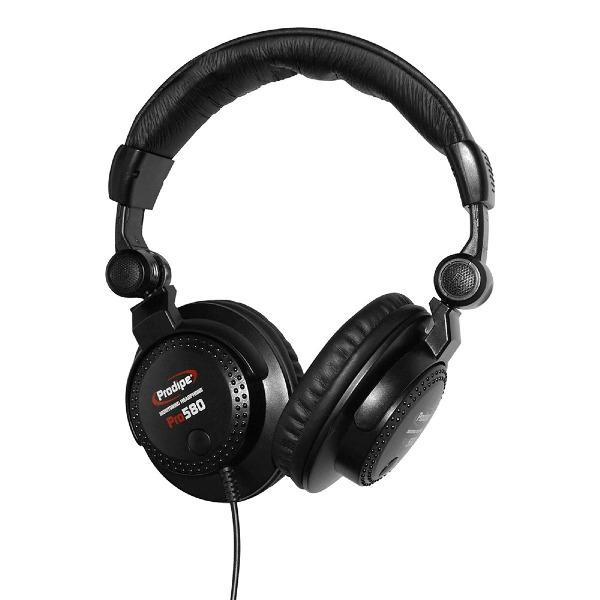 undefined Casque d'écoute Studio Prodipe 580PRO