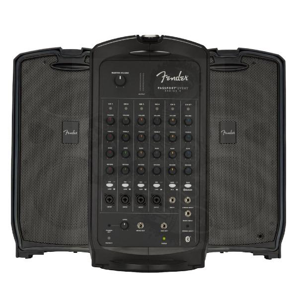 undefined Kit Passeport Event S2 375W Fender 694-3000-000
