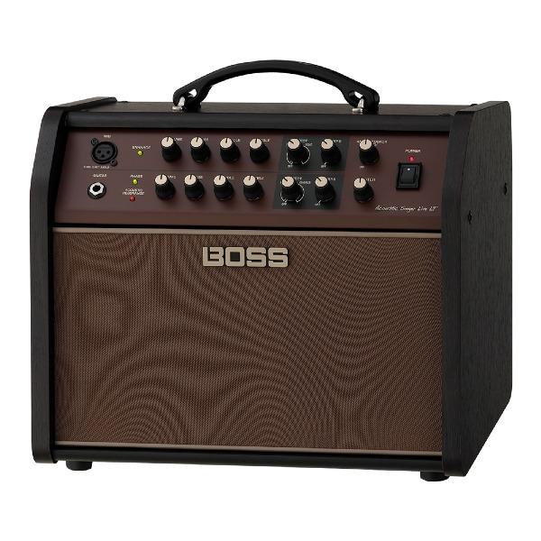 undefined Amplificateur de guitare Acoustique Singer Live LT BOSS
