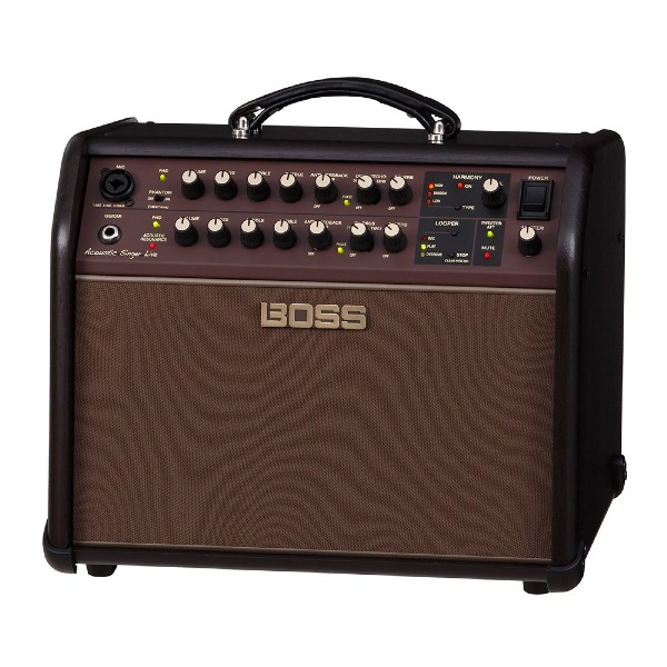 undefined Amplificateur de guitare acoustique Acoustic Singer Live BOSS