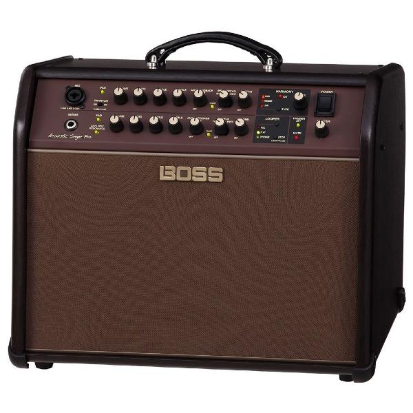 undefined Amplificateur de guitare acoustique BOSS Acoustic Singer Pro
