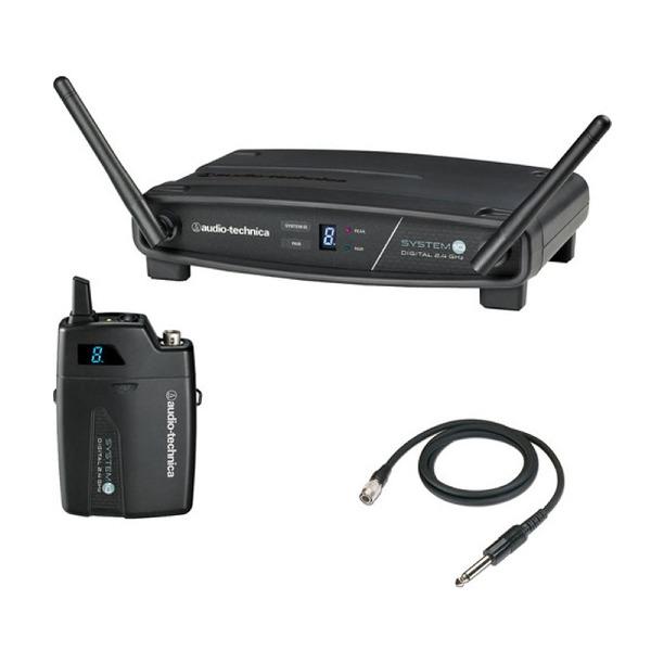 undefined Systeme Sans-Fil pour instruments Audio-Technica ATW-1101/G