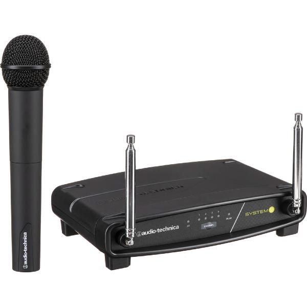 undefined Système de Micro sans-fil a main Audio-Technica ATW-902A