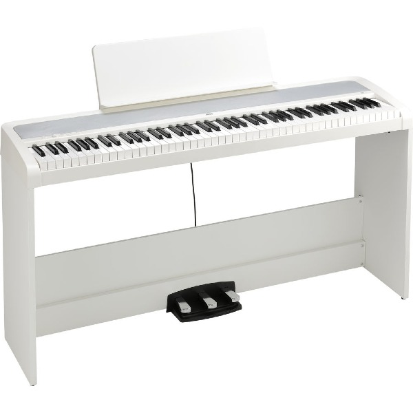 undefined Piano numérique Korg B2SP (blanc)