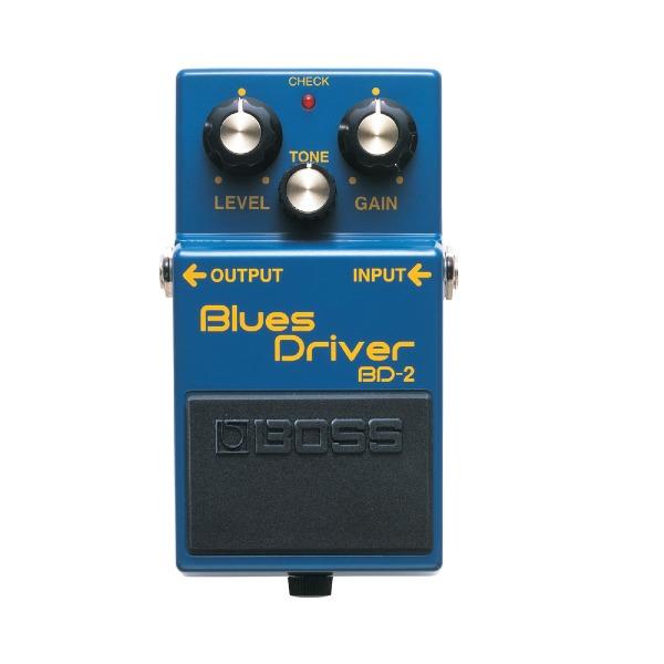 undefined Pédale Blues Driver BOSS BD-2