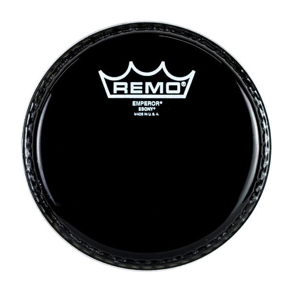 """undefined Peau 6"""" Emperor Noir Remo BE-0006-ES"""