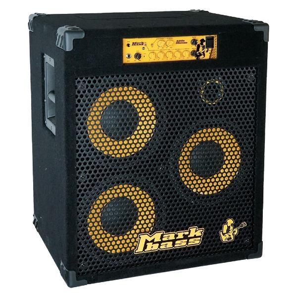 """undefined Ampli de bass combo 3x10"""" 500w Marcus Miller Markbass CMD103"""