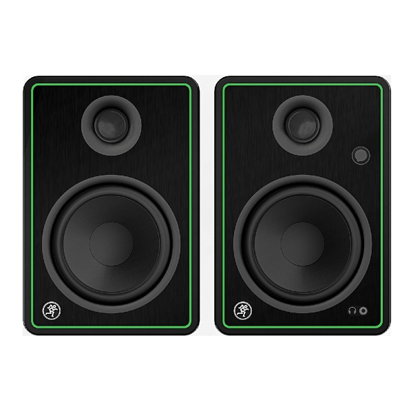 undefined Moniteurs multimédias Mackie CR5-XBT 5'' avec Bluetooth (paire)