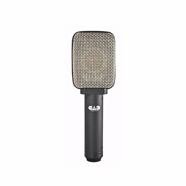 undefined Microphone à adresse latérale supercardioïde CAD AUDIO D80