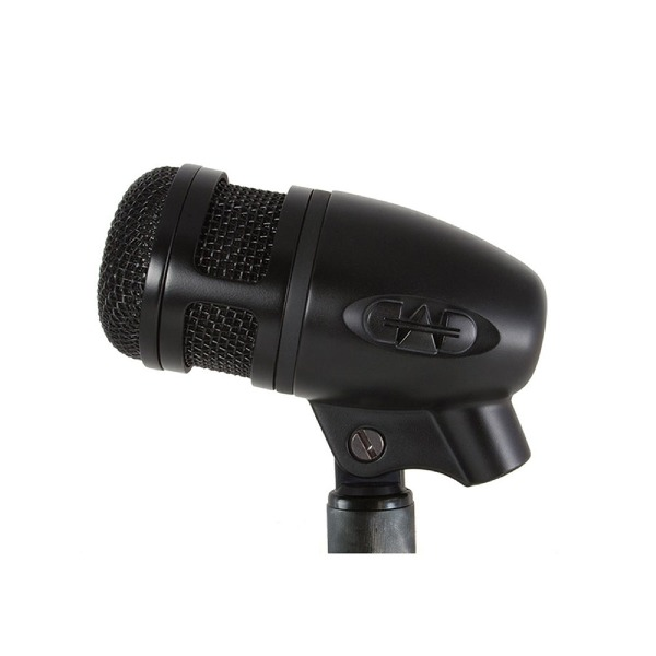 undefined Microphone Supercadioide pour BassDrum CAD D88