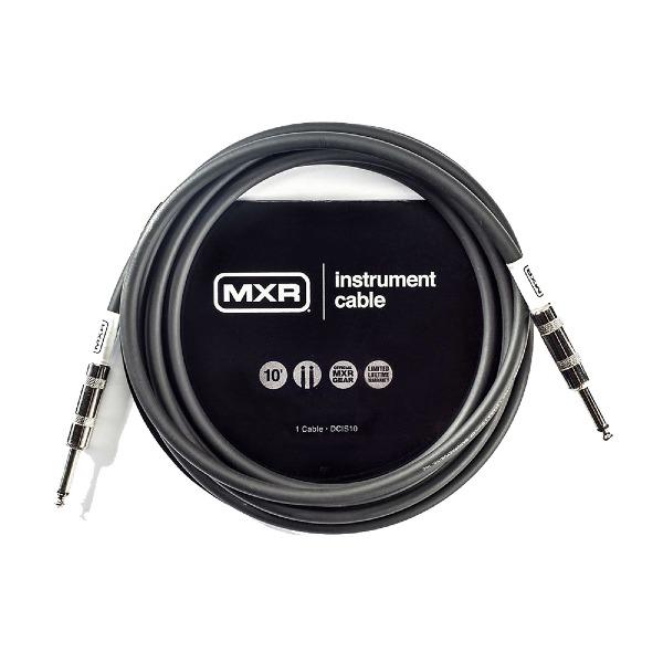 undefined Câble 1/4 à 1/4 10' MXR DCIS10